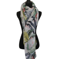 Tropical Paradise Scarf