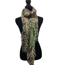 Earthy Womens Scarf